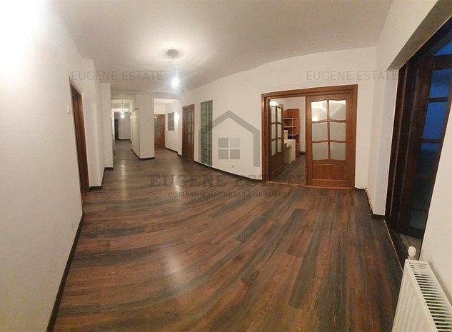 Locuinta/investitie,apartament 180mp- 50m Metrou Basarab - imaginea 1