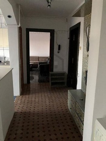 Apartament 2 camere METROU Constantin Brancoveanu - imaginea 1