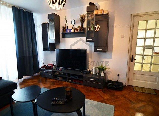 Apartmanent 3 camere Turda - imaginea 1