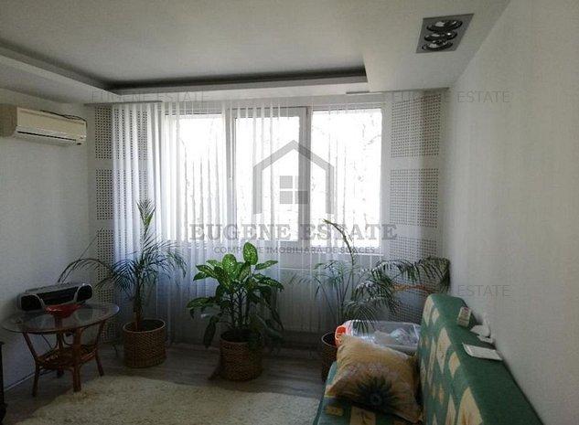 Apartment 4 camere Prelungire Ghencea - imaginea 1