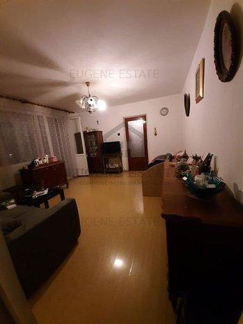 Apartament 3 camere -zona Obor Mall Veranda- - imaginea 1