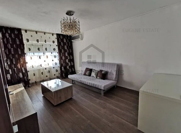 Apartament 2 camere Aviatiei - Baneasa - imaginea 1