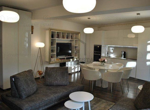 Apartament tip Duplex, Grozavesti - imaginea 1