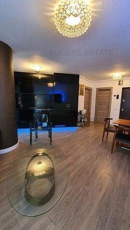 Apartament 2 camere lux - Calea Victoriei - imaginea 1