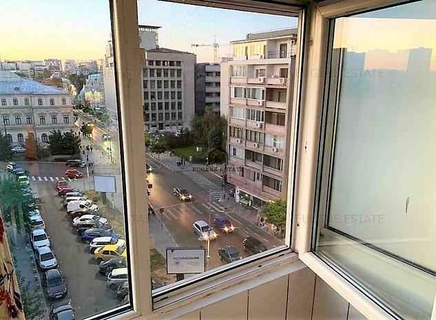Apartament 2 camere Calea Victoriei Mobilat - imaginea 1