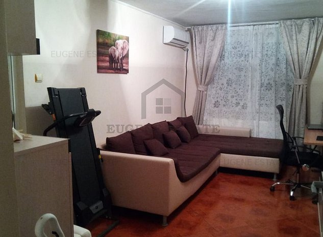 Apartament 3 camere Rahova - imaginea 1