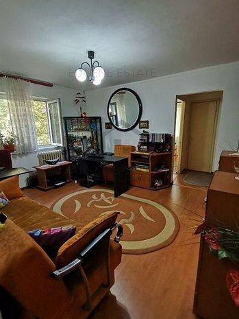 Apartament confort 2, zona Constantin Brancoveanu - imaginea 1