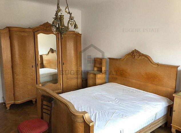 Apartament 3 camere Gradina Icoanei - imaginea 1