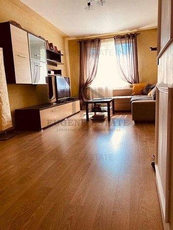 Apartament 4 camere - zona Titan Fizicienilor - imaginea 1