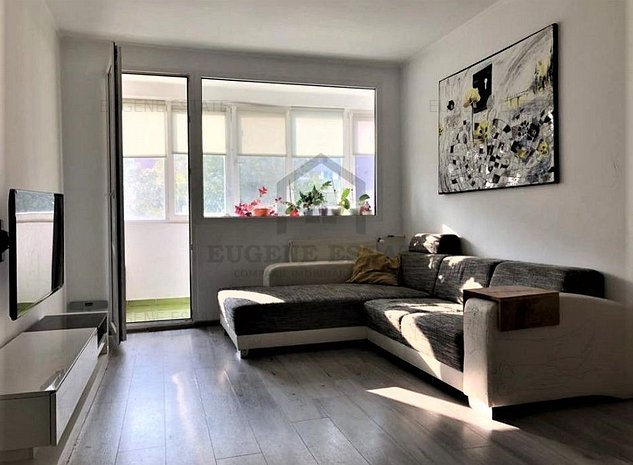 Apartament 2 camere - Nicolae Grigorescu - imaginea 1