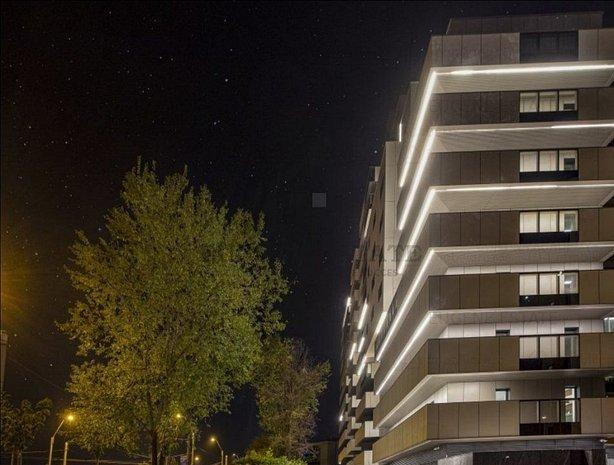Apartament 2 camere Cortina Academy Cotroceni - imaginea 1