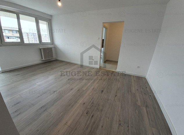 Apartament 2 camere, renovat complet - Baba Novac - imaginea 1