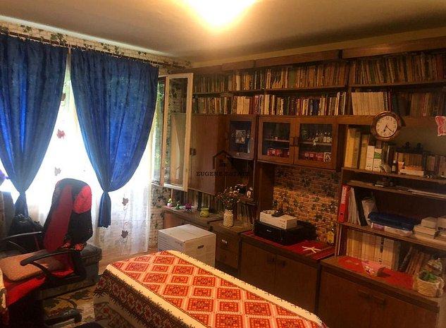 Apartament 4 camere, aproape de Parcul Moghioros - imaginea 1