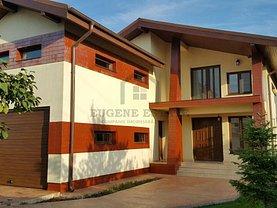 Casa de vânzare 7 camere, în 1 Decembrie