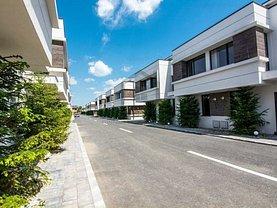 Casa de vânzare sau de închiriat 4 camere, în Bucuresti, zona Prelungirea Ghencea