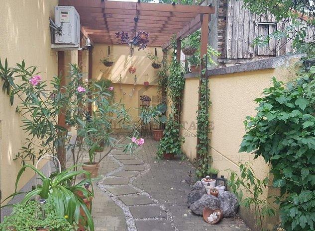 Casa / Vila zona Brancoveanu - imaginea 1