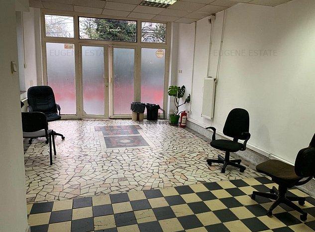 Casa P+M Mircea Vulcanescu/ Gara de Nord - imaginea 1