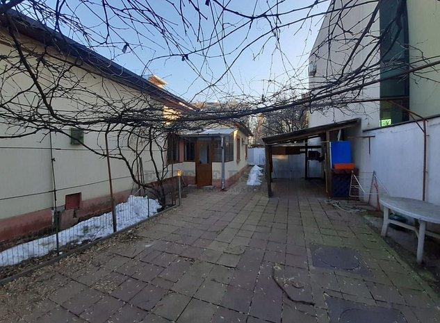 Casa trei camere Mihai Bravu - imaginea 1