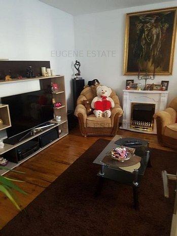 Casa 3 camere mobilata in zona Ultracentrala ! - imaginea 1