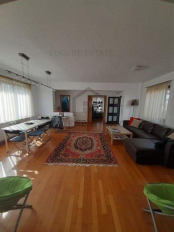 Vila noua in centrul Bucurestiului - imaginea 1