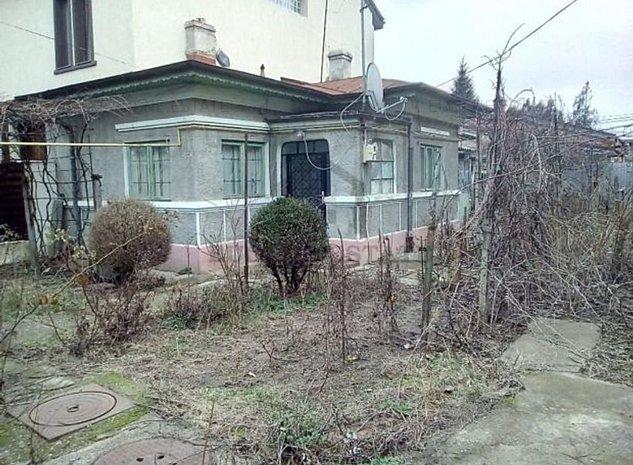 Casa 3 camere in zona Chitila - imaginea 1