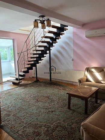 Duplex Soseaua Bucuresti-Magurele - imaginea 1