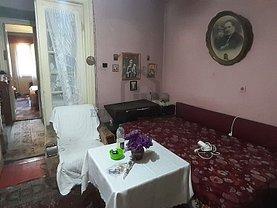 Casa de vânzare 2 camere, în Bucuresti, zona Sebastian
