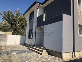 Casa de vânzare 5 camere, în Buftea, zona Est