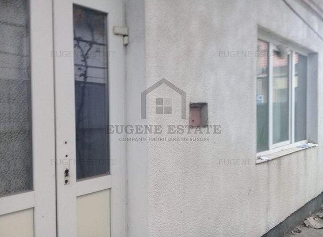 Casa cu teren de 143 - zona Bdul Ion Mihalache - imaginea 1