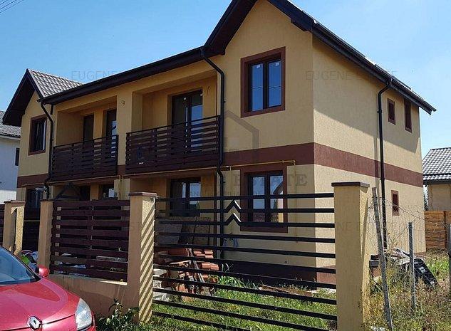 Vila tip duplex Berceni - imaginea 1