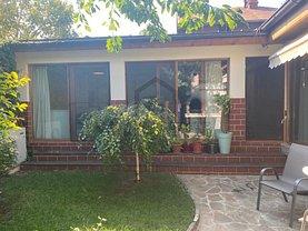 Casa de vânzare 5 camere, în Bucureşti, zona P-ţa Muncii