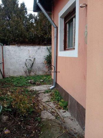 Casa in cartierul Domenii - imaginea 1