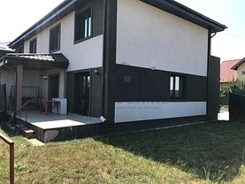 Casa de vânzare 4 camere, în Bragadiru, zona Nord-Vest