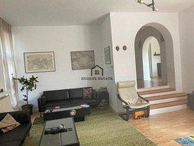 Casa de vânzare 6 camere, în Bucureşti, zona Chibrit
