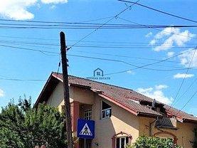Casa de vânzare sau de închiriat 6 camere, în Bucureşti, zona Dămăroaia