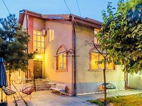 Casa de vânzare 5 camere, în Bucureşti, zona Jiului