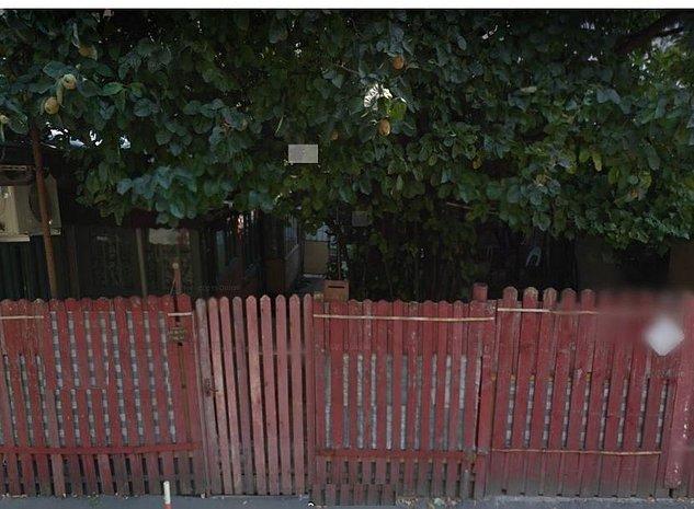 Teren Parcul Titan Casa Demolabila - imaginea 1