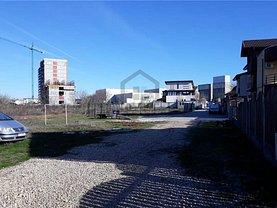 Teren constructii de vânzare, în Bucureşti, zona Păcii