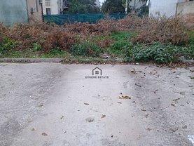 Teren constructii de vânzare, în Bucureşti, zona Calea Călăraşilor