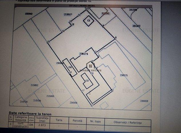 Teren rezidential Colentina 2975 mp - imaginea 1