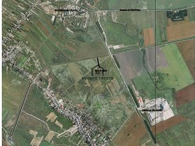 Teren agricol de vânzare, în Vidra