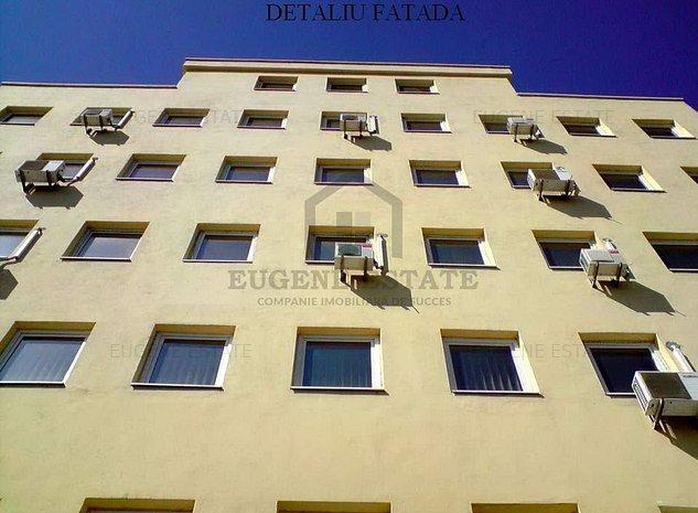 Spatiu de birouri in zona Barbu Vacarescu - imaginea 1