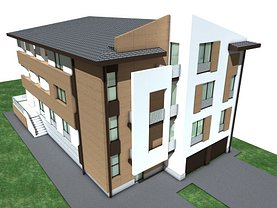 Casa de vânzare 11 camere, în Bucuresti, zona Baneasa