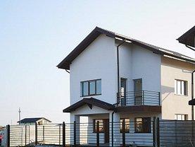 Casa de vânzare 5 camere, în Bragadiru, zona Sud-Vest