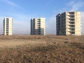 Teren construcţii de vânzare în Ovidiu
