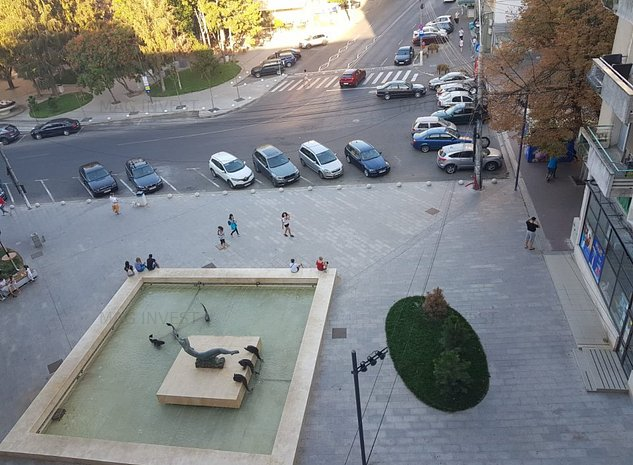 Apartament cu o camera - zona centrala, Fantana Nespalata - imaginea 1