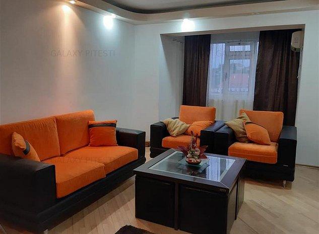 Inchiriere apartament 3 camere Ultracentral - imaginea 1