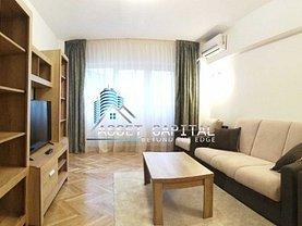 Apartament de închiriat 3 camere, în Bucuresti, zona Lacul Tei