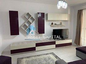 Apartament de închiriat 2 camere, în Bucuresti, zona Lujerului