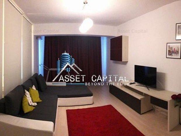Apartament cu 2 camere ultrafinisat in zona Grozavesti - imaginea 1
